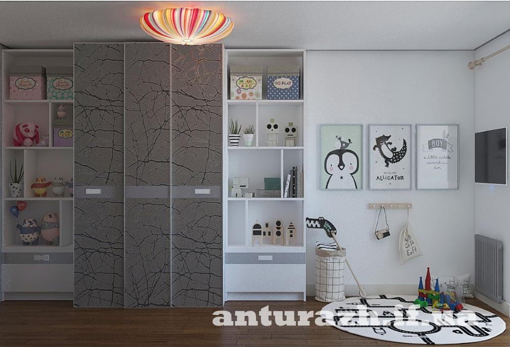 дитяча кімната дизайн11