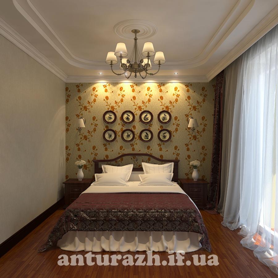 спальня на замовлення івано-франківськ1