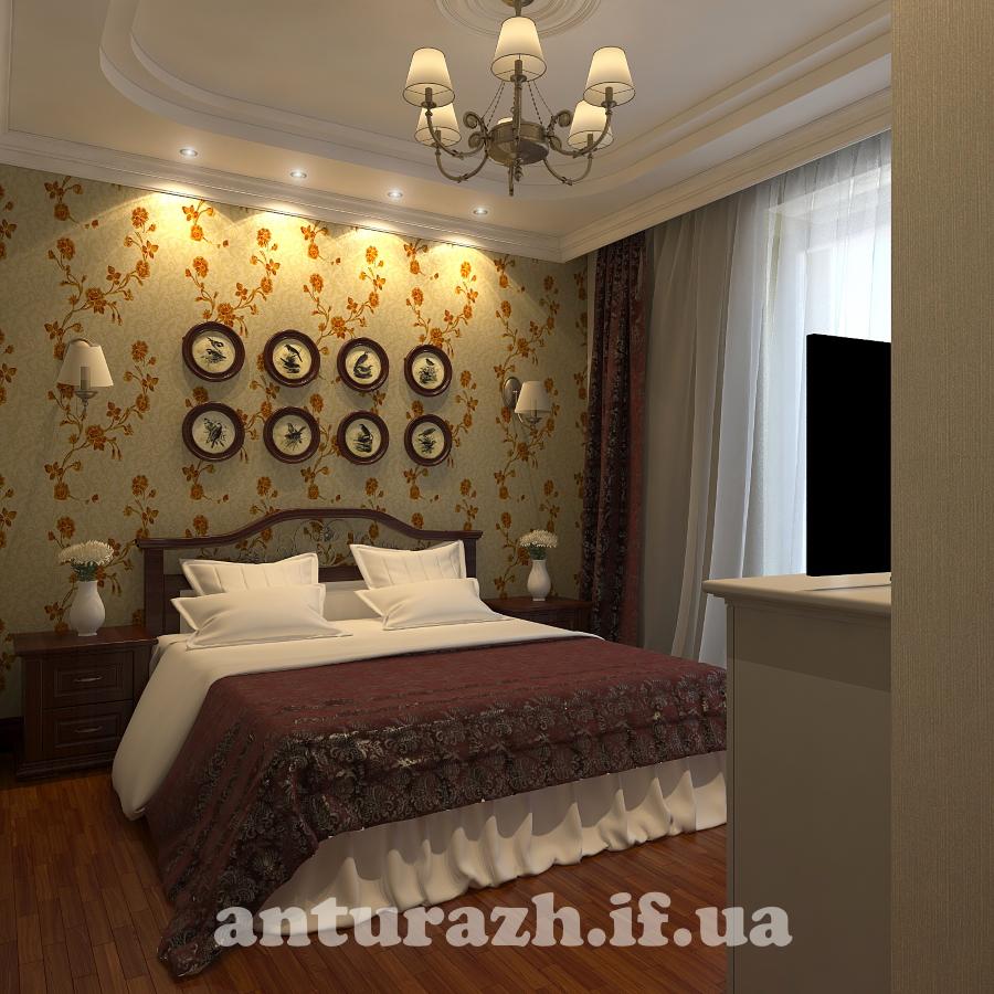 спальня на замовлення івано-франківськ156