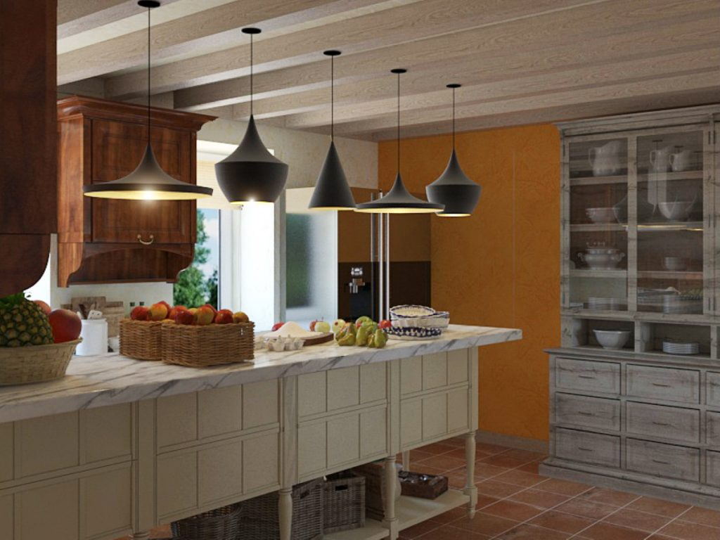 проект2 кухня котедж11